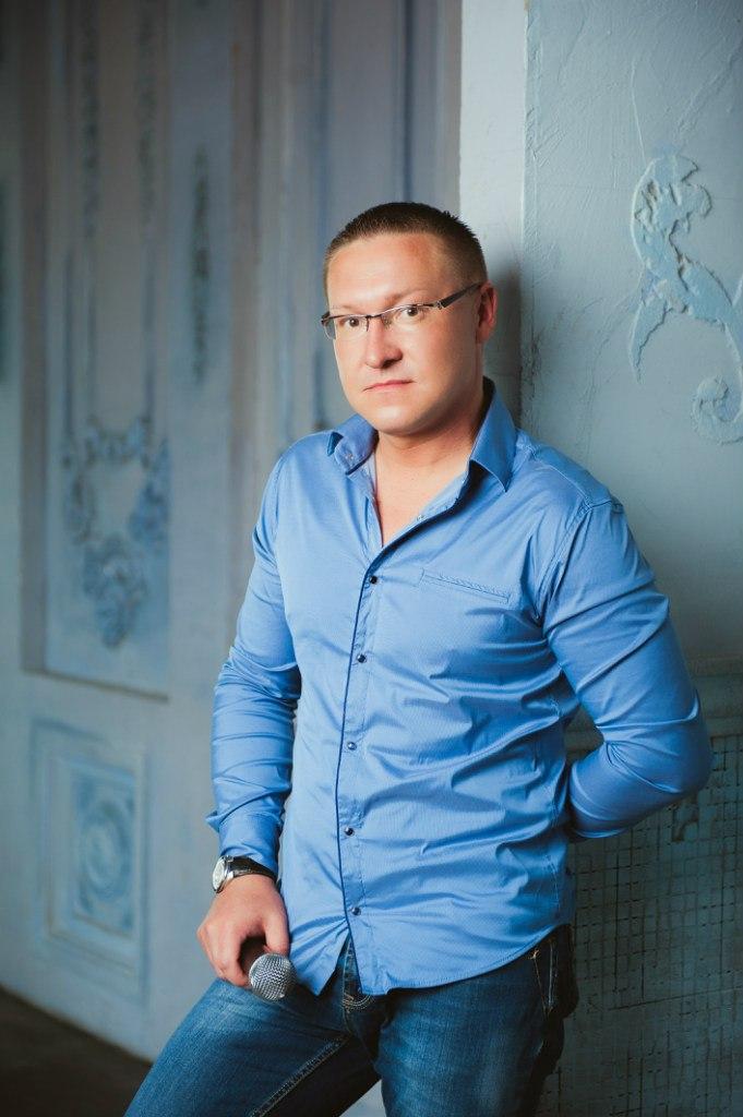 Андрей Снегирев