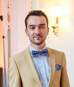 Николай Громов