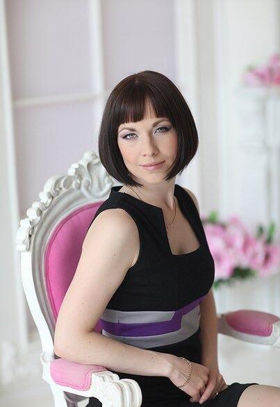 Анастасия Май