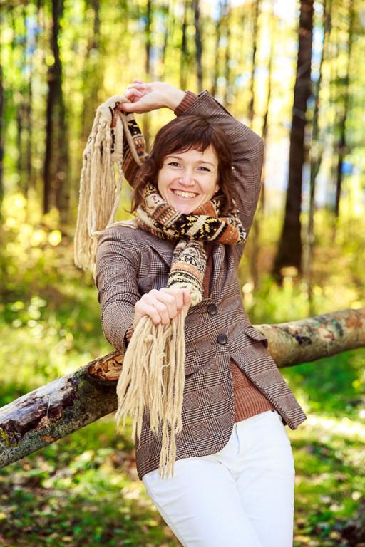 Мария Лоскутова