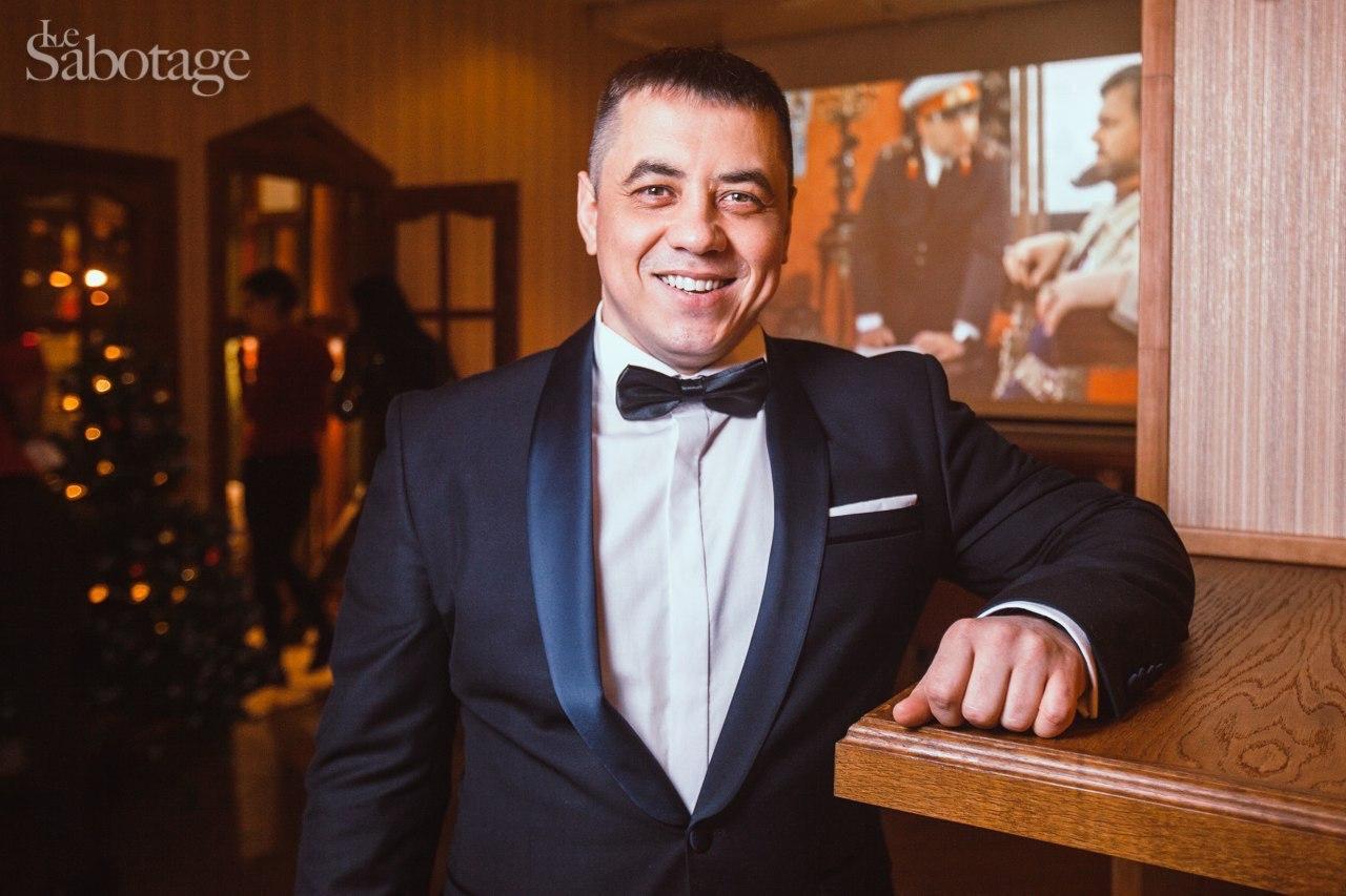 Михаил Кузьменков