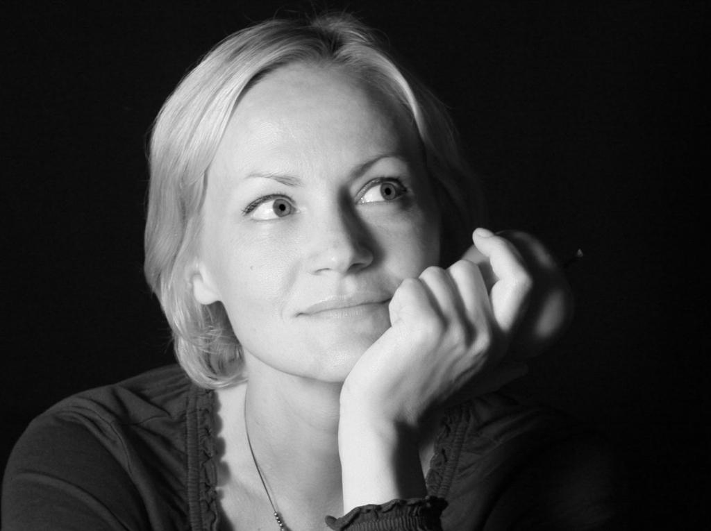Анна Великанова