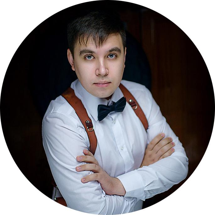 Артём Гринев
