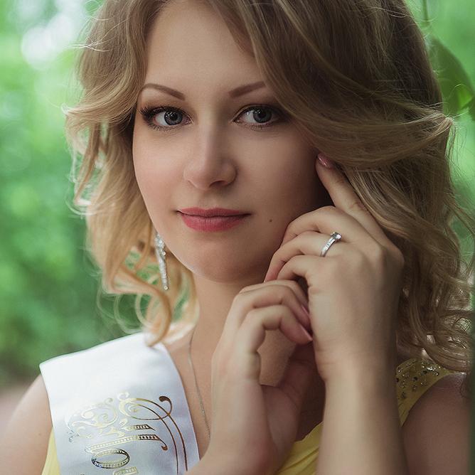 Елена Птюшкина