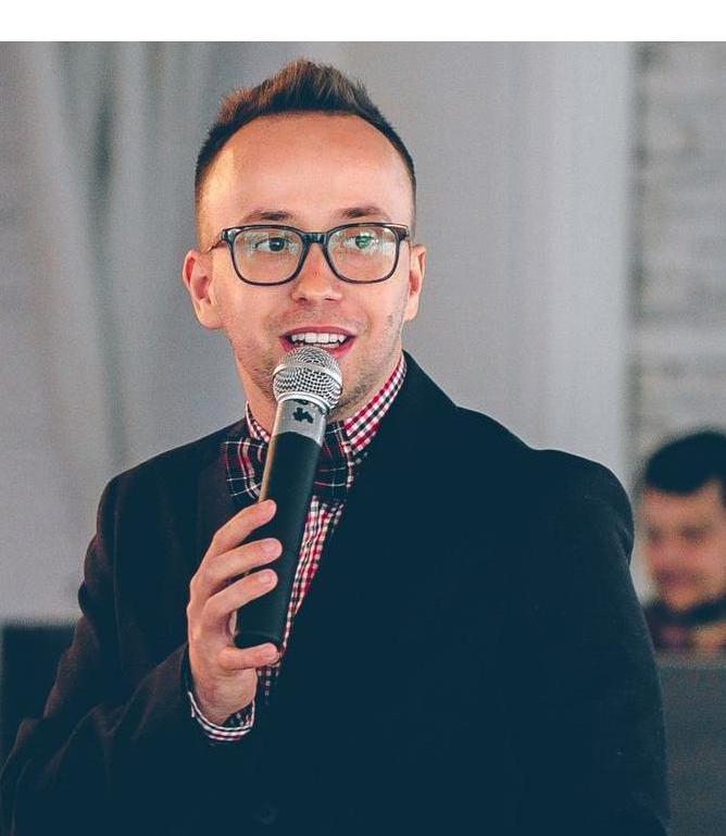 Михаил Ноздров