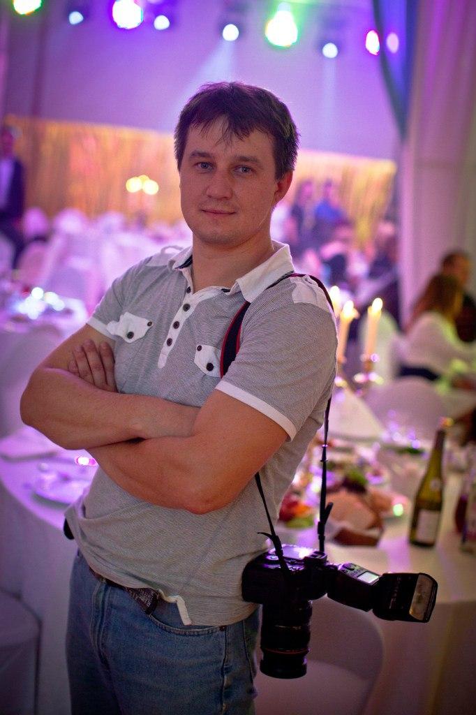 Артур Мелеев