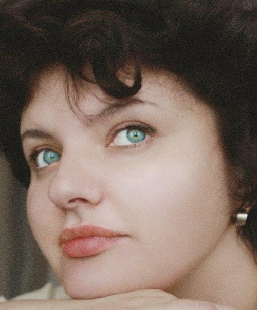 Наталья Серебрякова