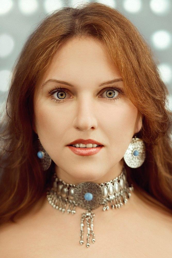 Анна Парфенова