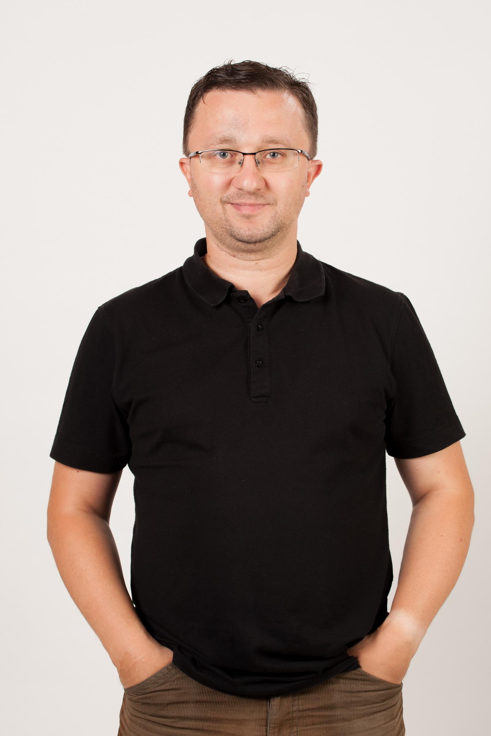 Игорь Берзул