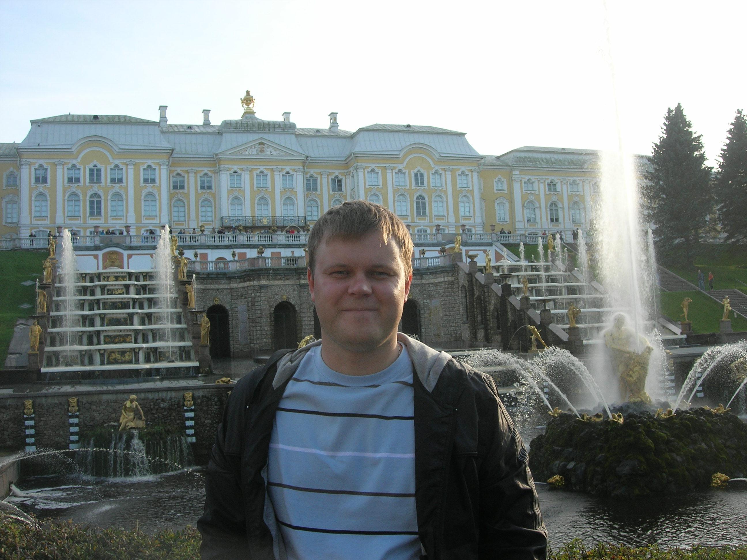 Андрей Энно