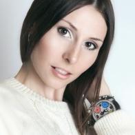 Ирина Плешакова