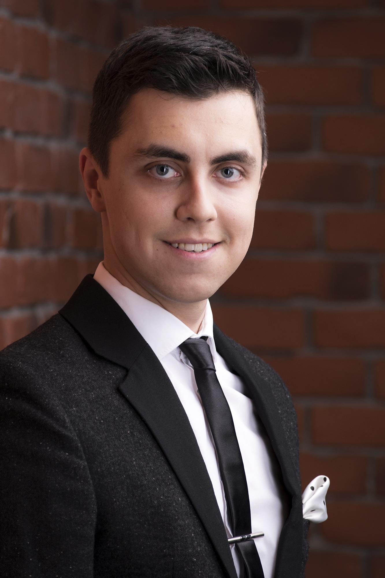 Георгий Жданов