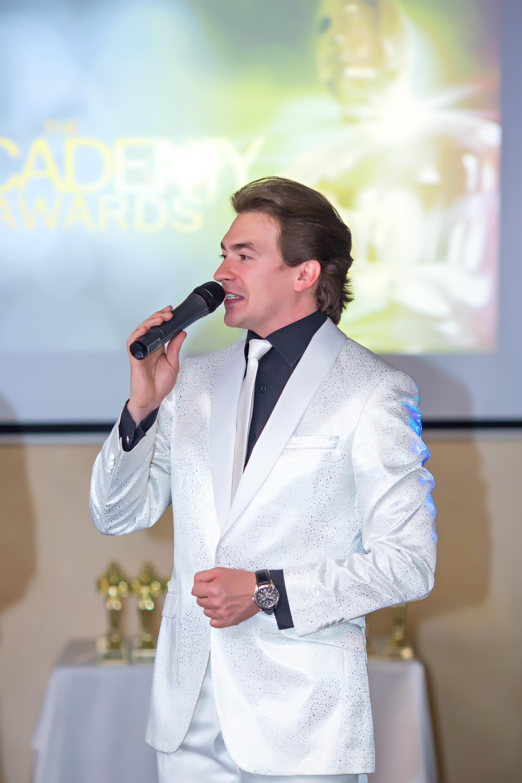 Виктор Киричёк