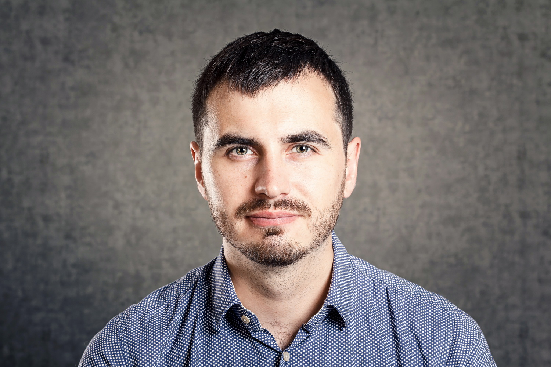 Дмитрий Мартьянов