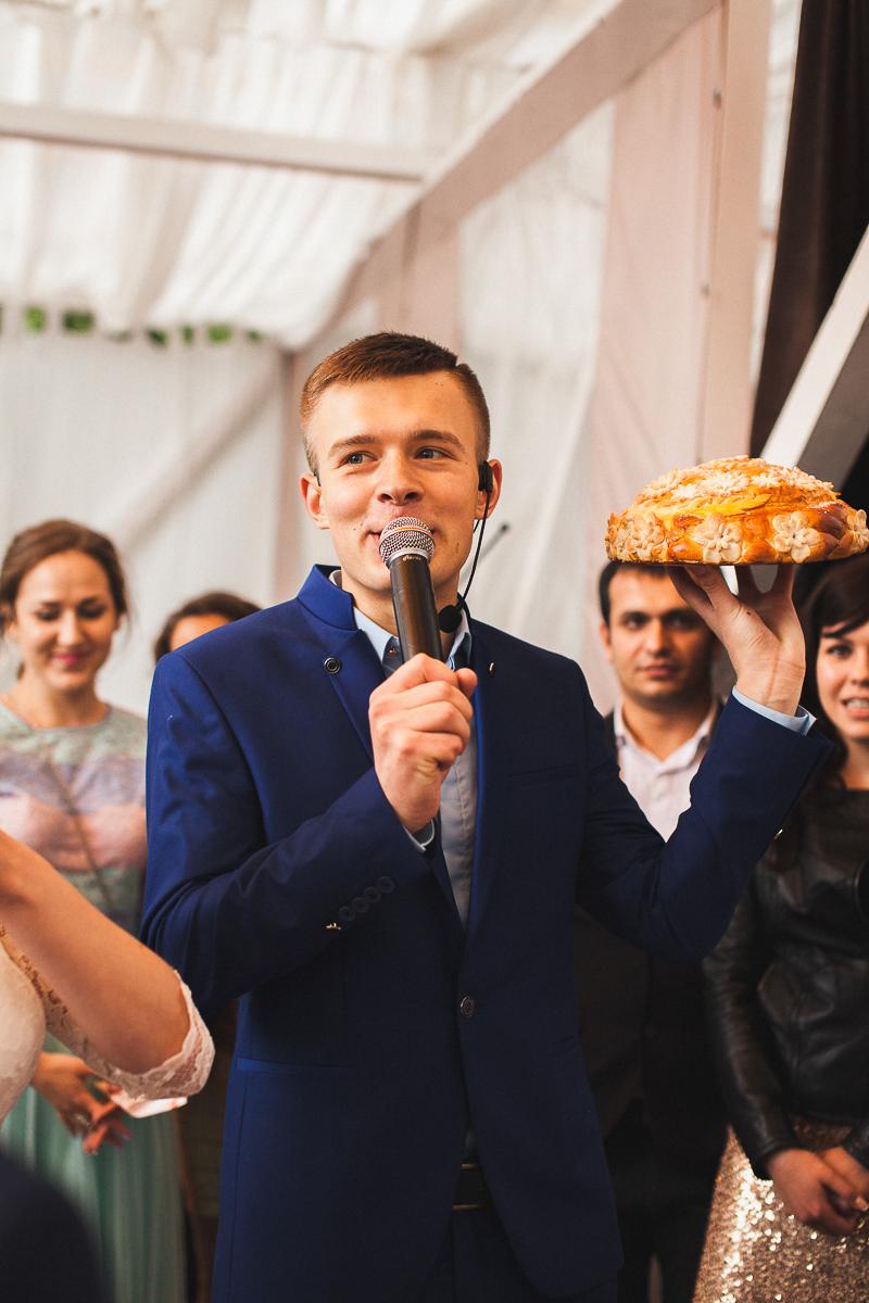 Дмитрий Питерский
