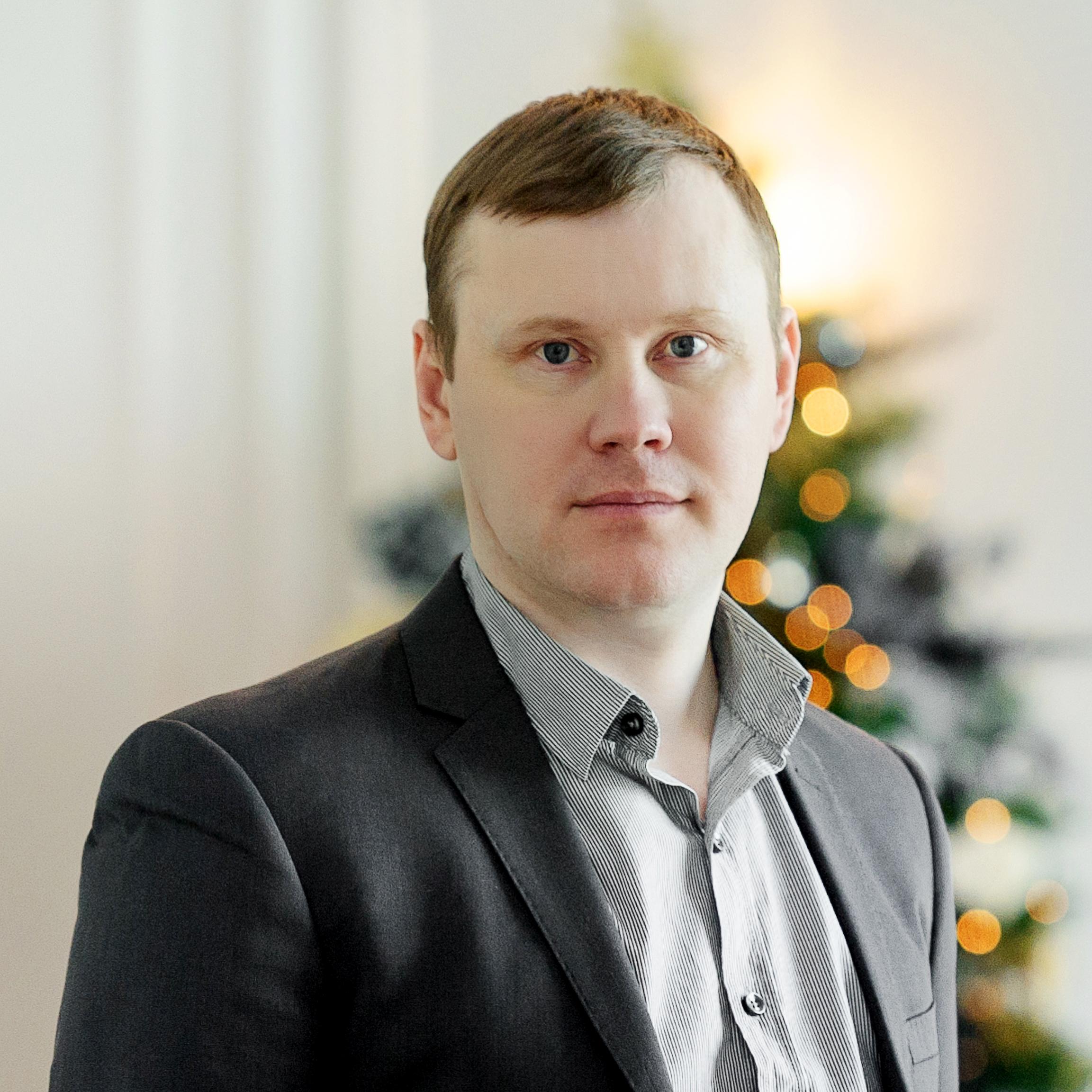Константин Гуркин