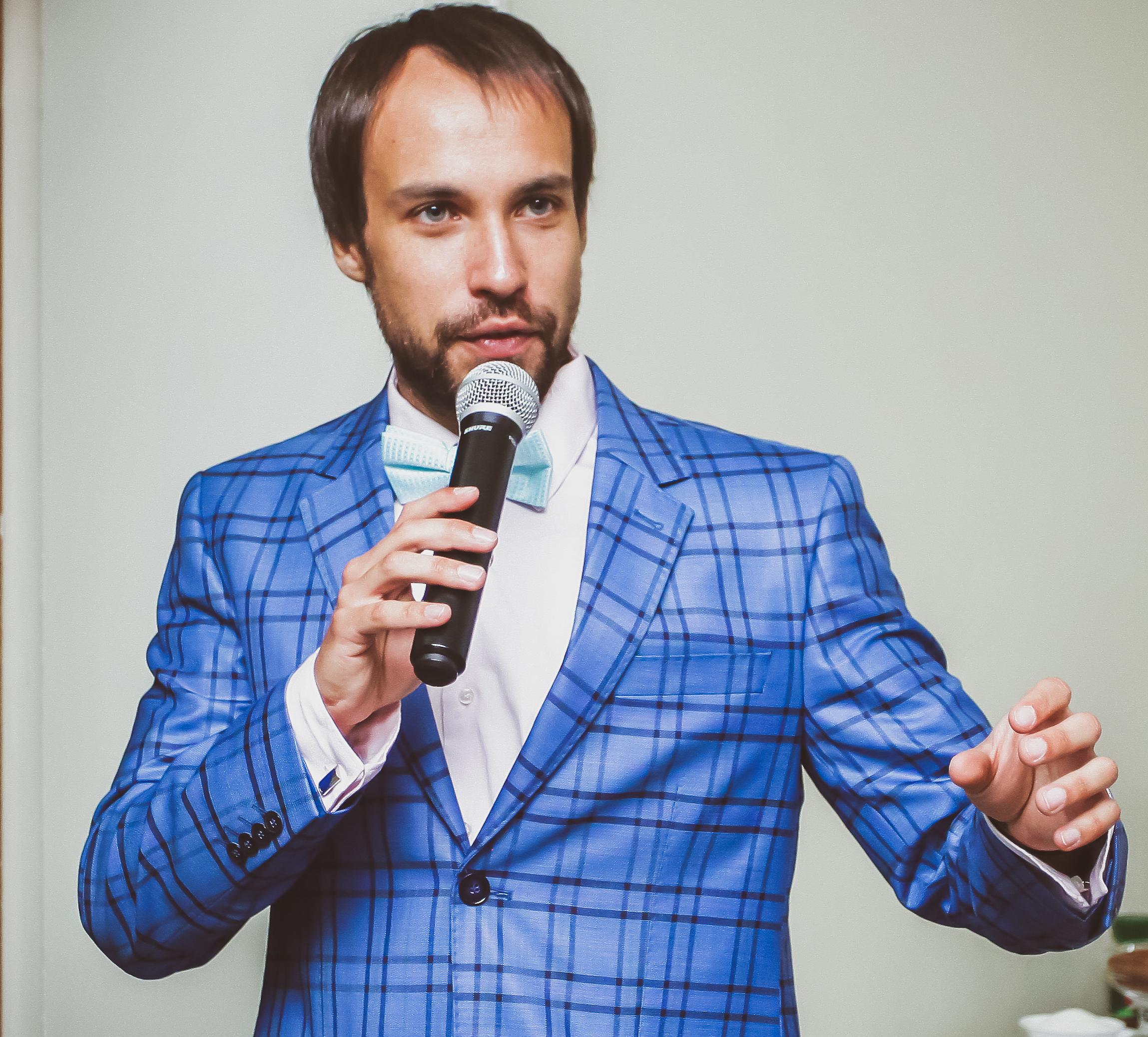 Василий Жиленко