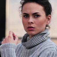 Екатерина Махлай