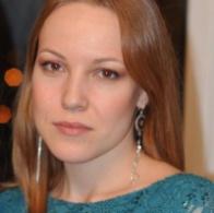 Юлия Алешина