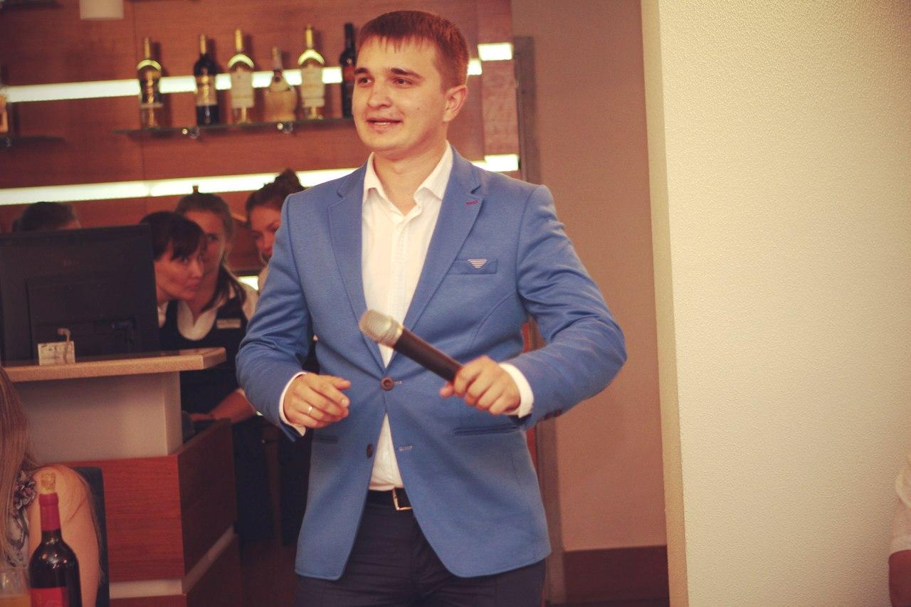 Рамиль Хайрутдинов