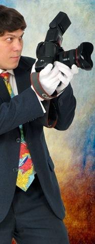 Тимер Габбасов