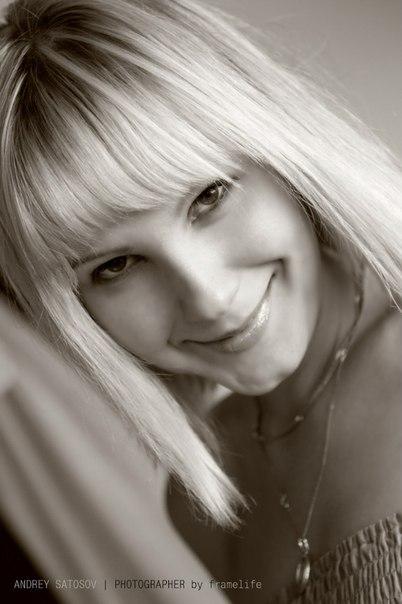 Катерина Сербина