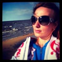Ксения Мансурова