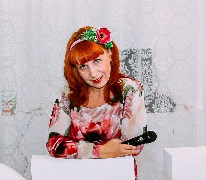 Светлана Елисова