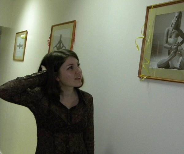 Алина Горячева