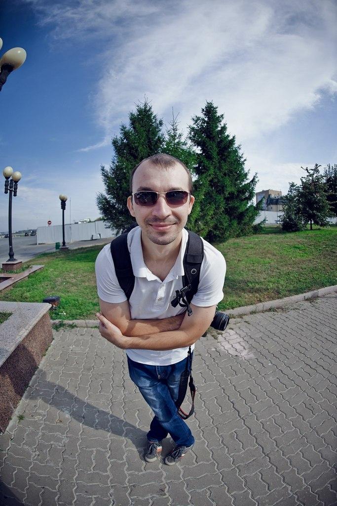 Денис Бунтуков
