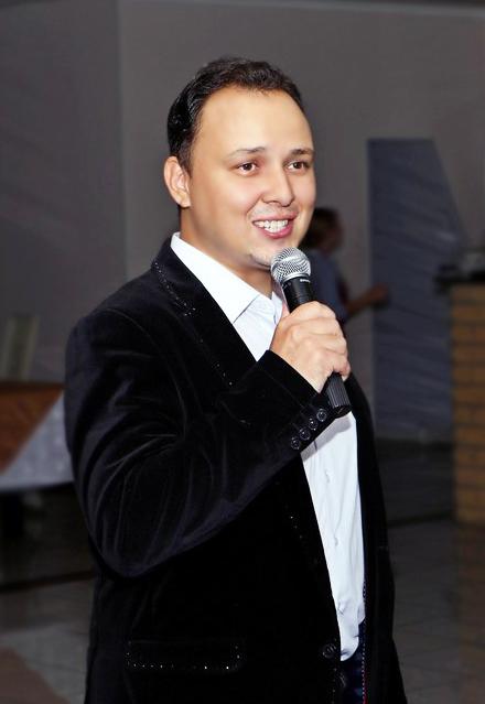 Амир Латыпов