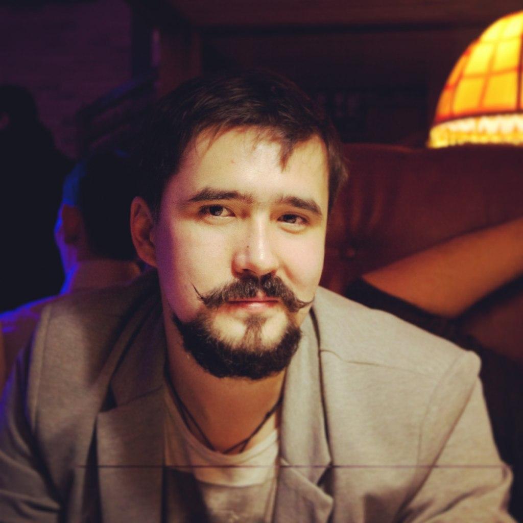 Ильнур Закиров