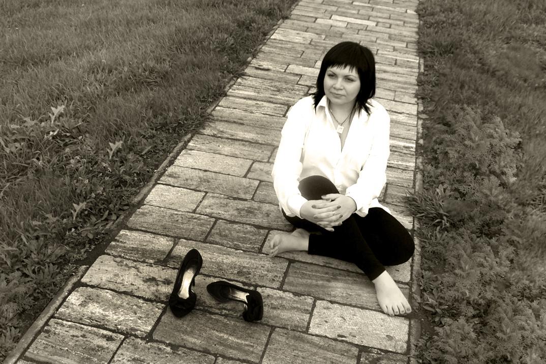 Диана Грищенко