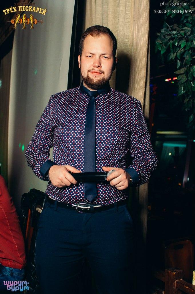 Тимур Биков