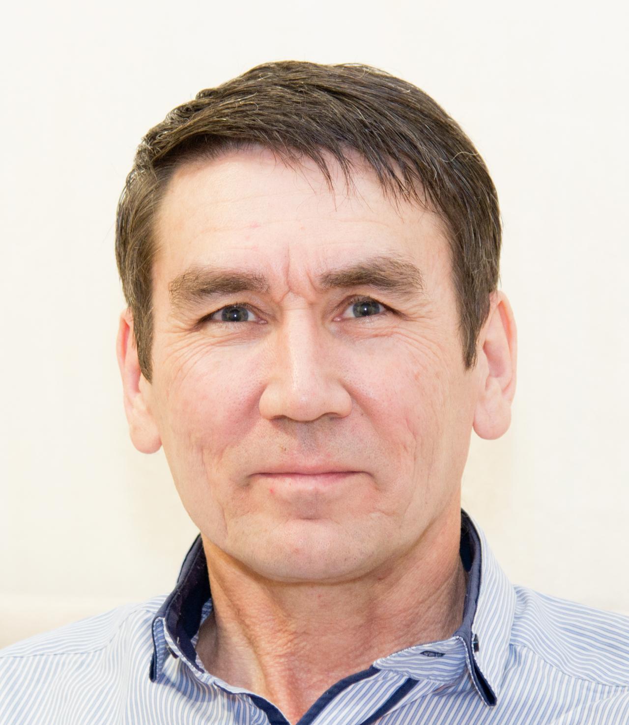 Вахит Садыков