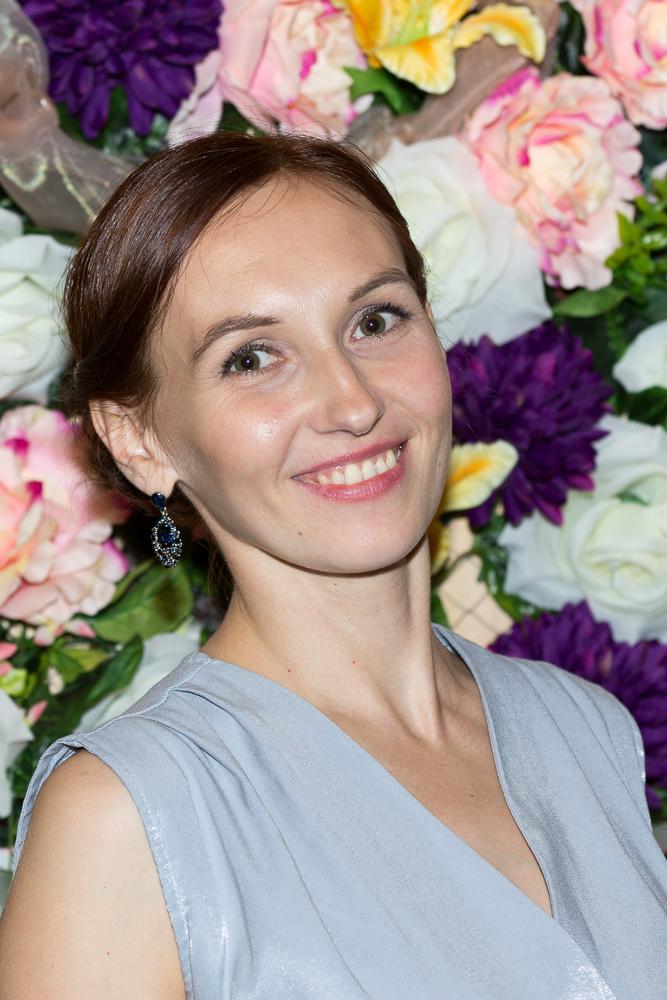 Анастасия Корчагина