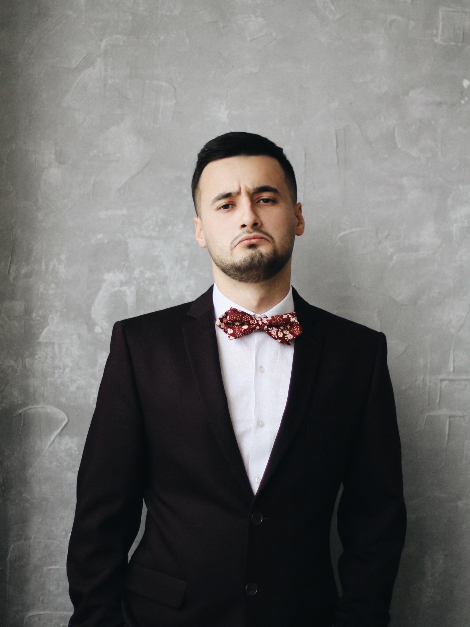 Ильдар Гафаров