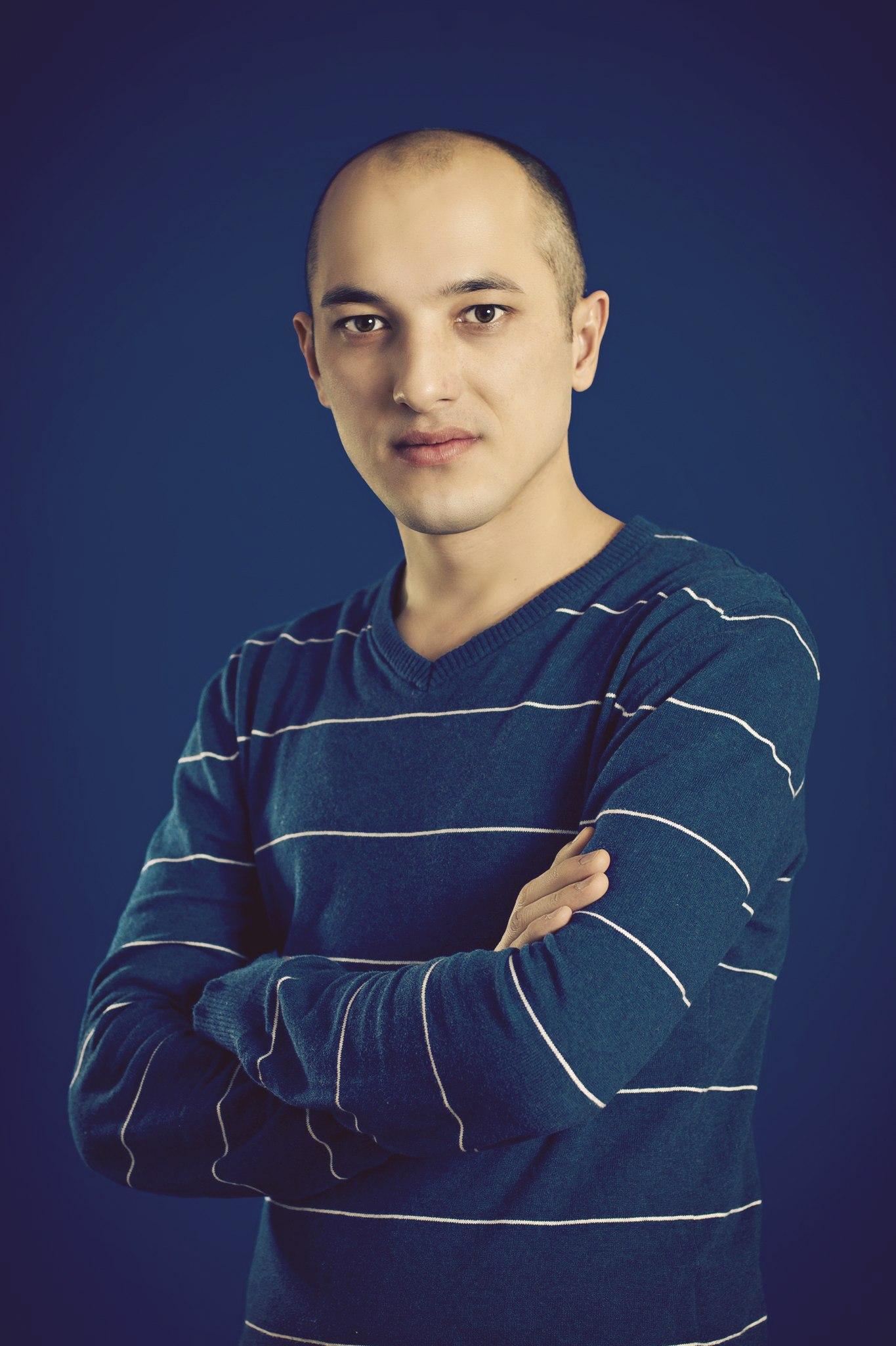 Ильнар Ханипов