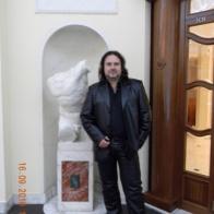Эдуард Соловьев