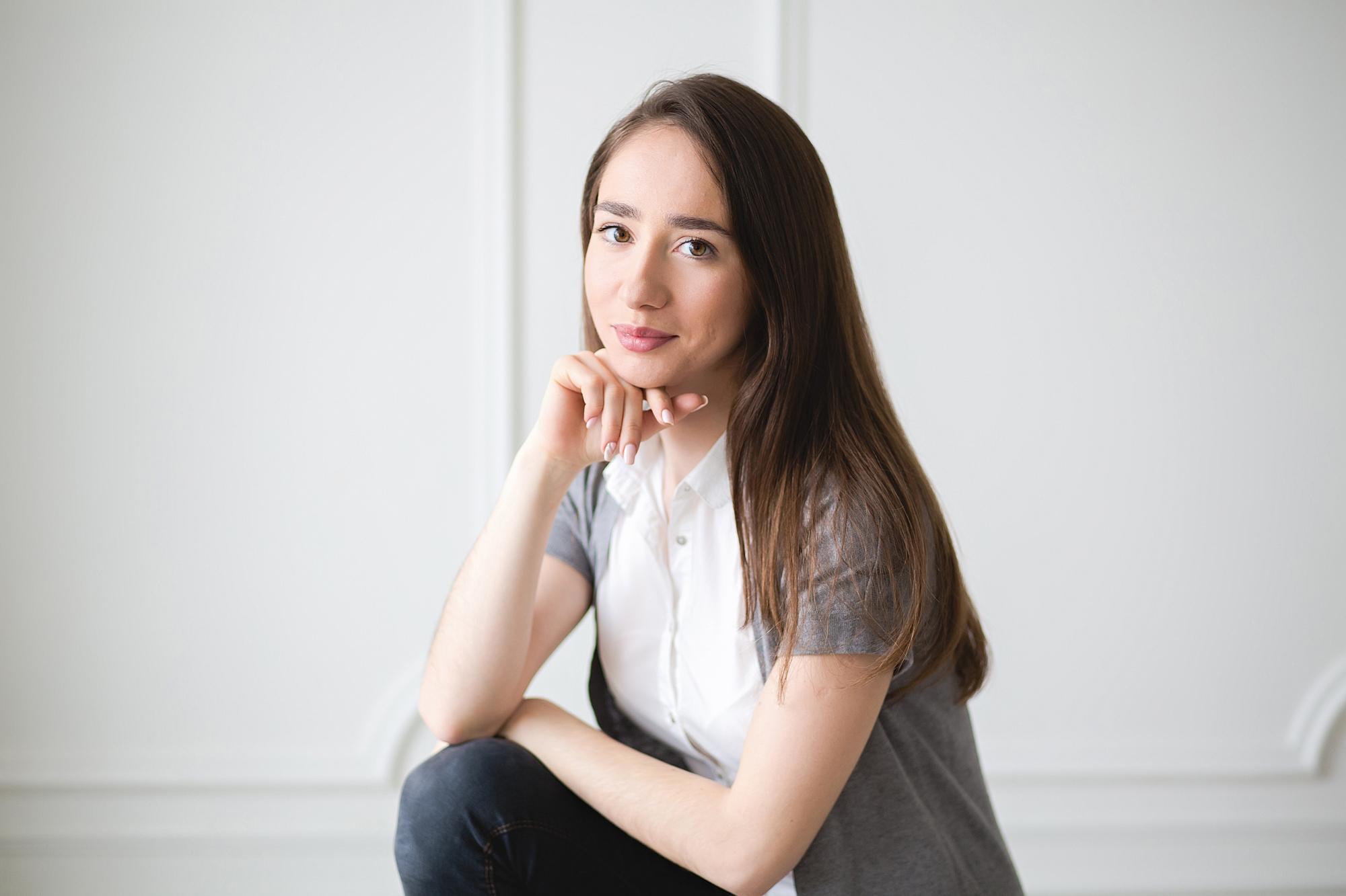 Анастасия Губинская