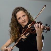 Жанна Стельмах