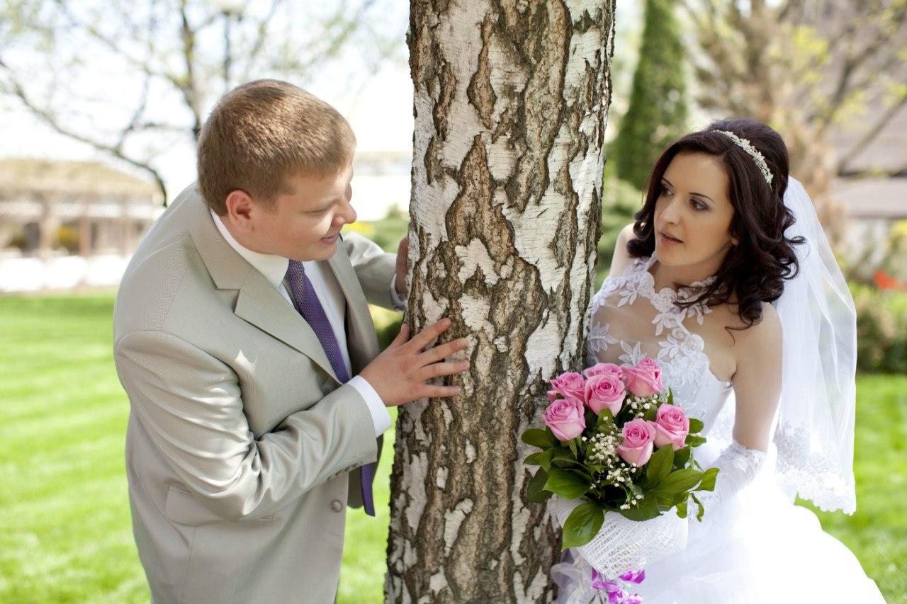 Кадрирование свадебных фотографий помимо этого