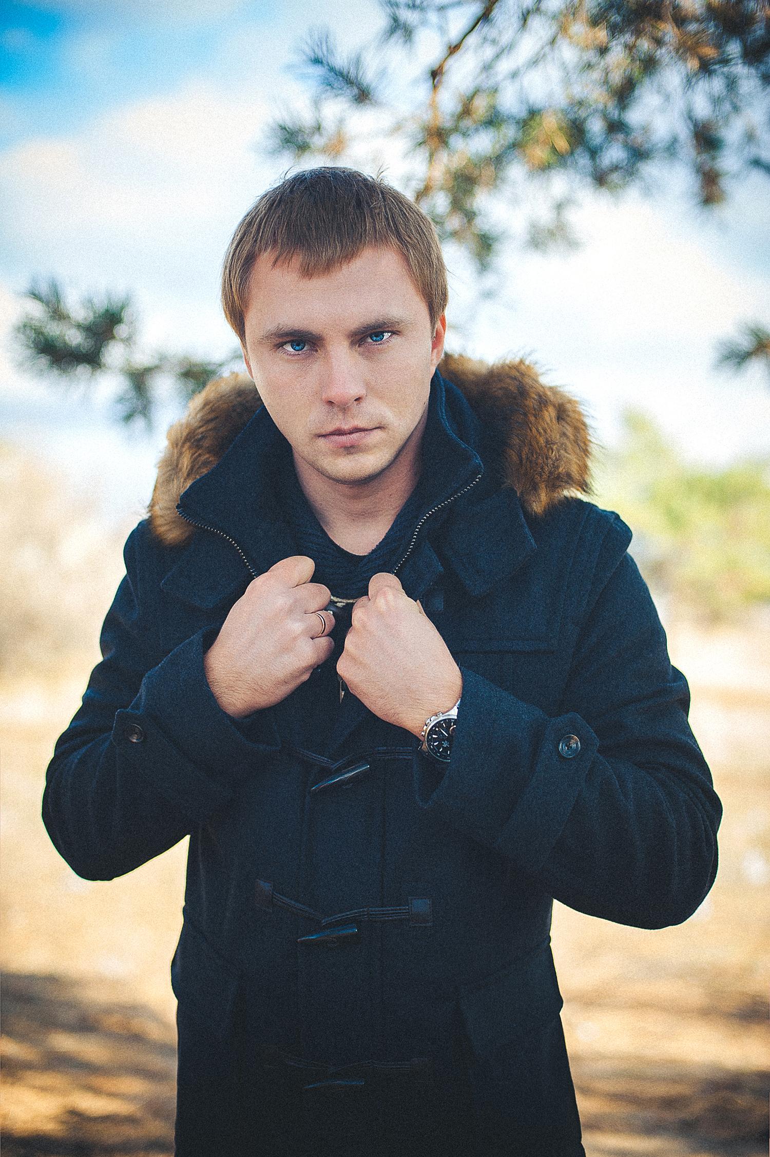 Артём Абраменко