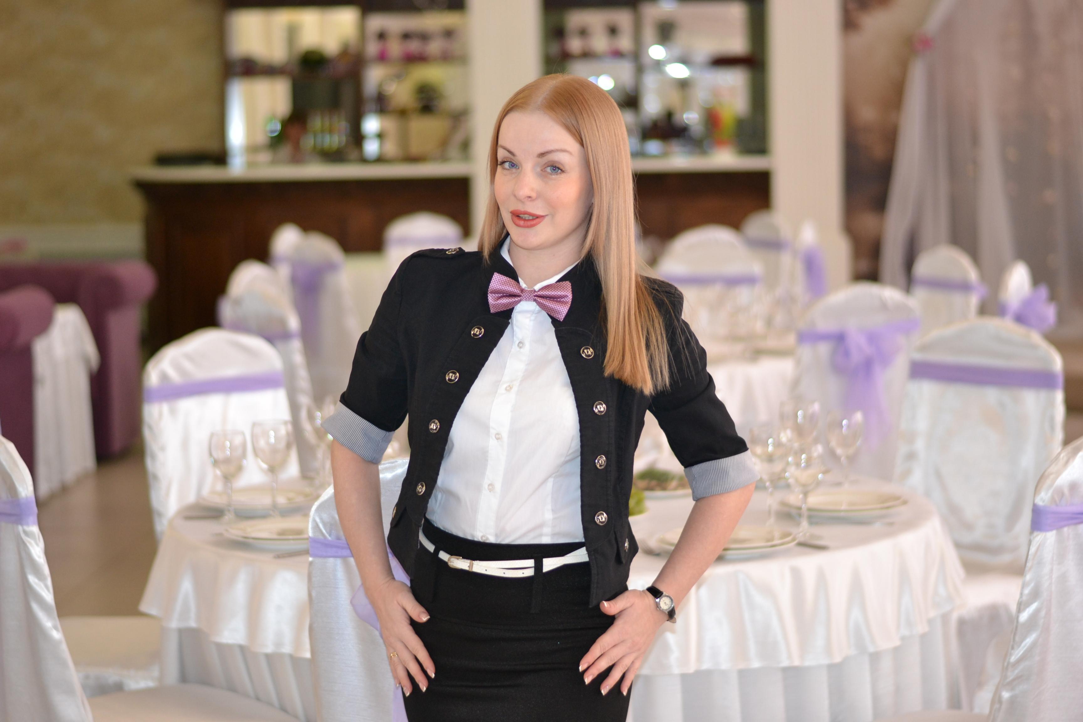 Мария Лапшова Бочарова