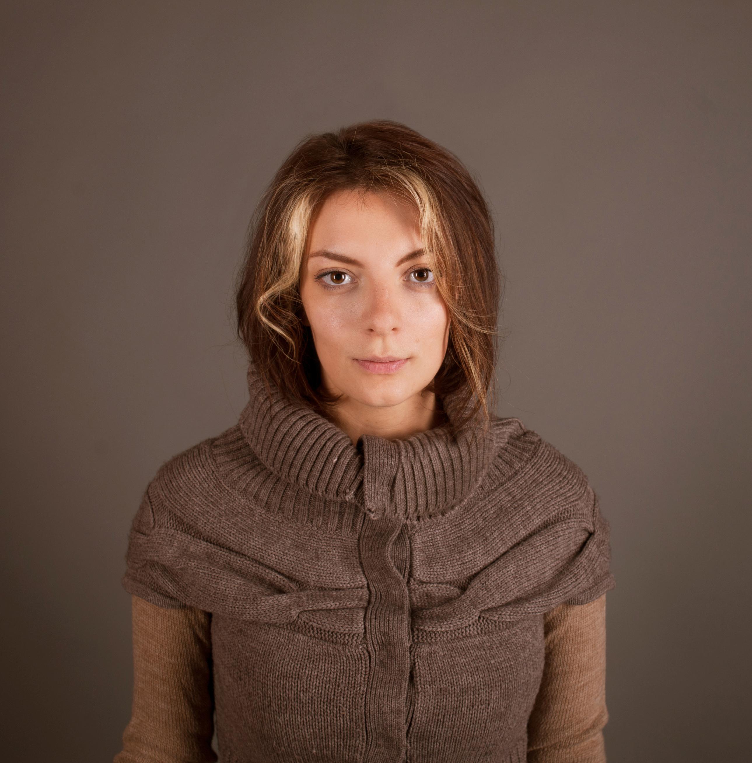 Ксения Яркова