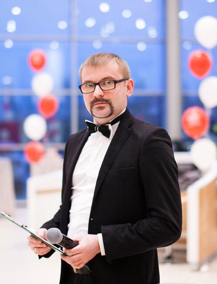 Кирилл Матушкин
