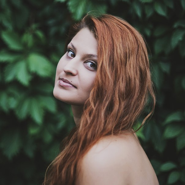 Катя Лакричная