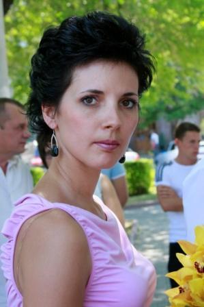 Ольга Головня