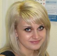 Екатерина Конюшкова