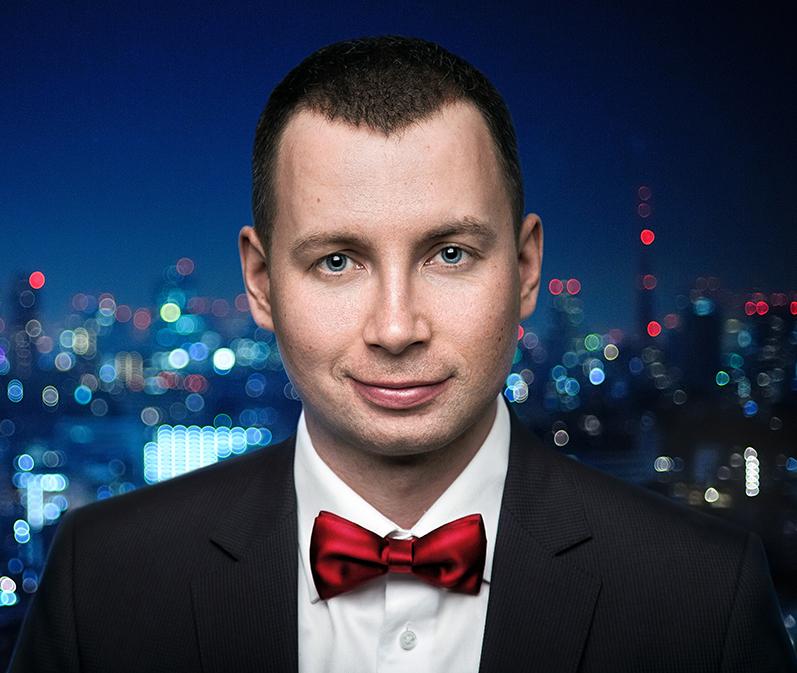 Антон Шлопак